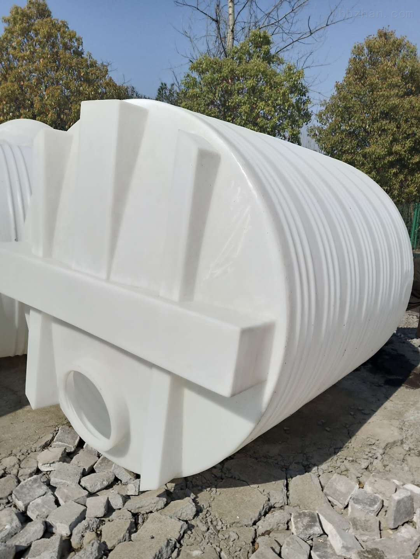 苏州6吨搅拌加药箱 液体搅拌罐