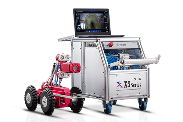 管道机器人X5-HS2