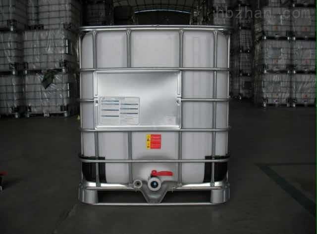 温州吨包装消泡剂储罐