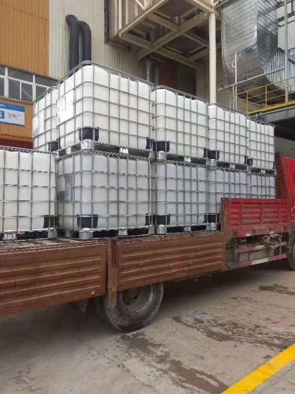泰州吨装桶聚酯树脂储罐
