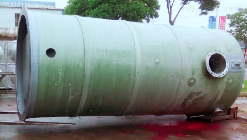 抚州 一体化污水装置