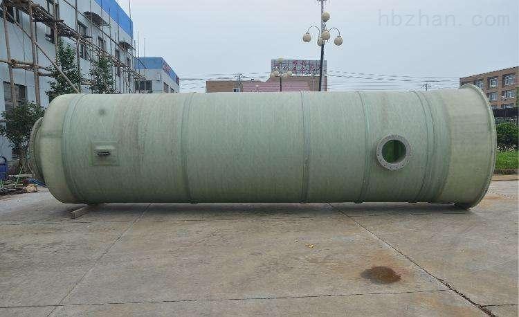 南昌市政污水泵站