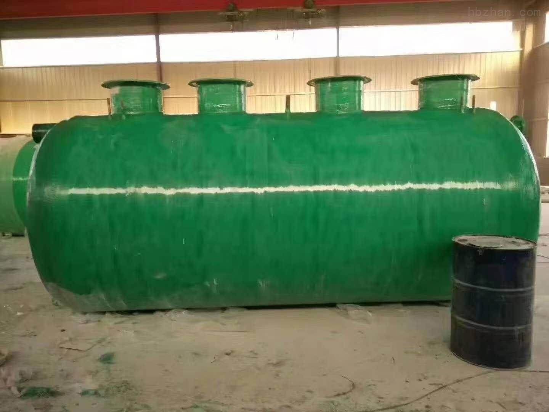 烟台污水一体化设备厂家销售