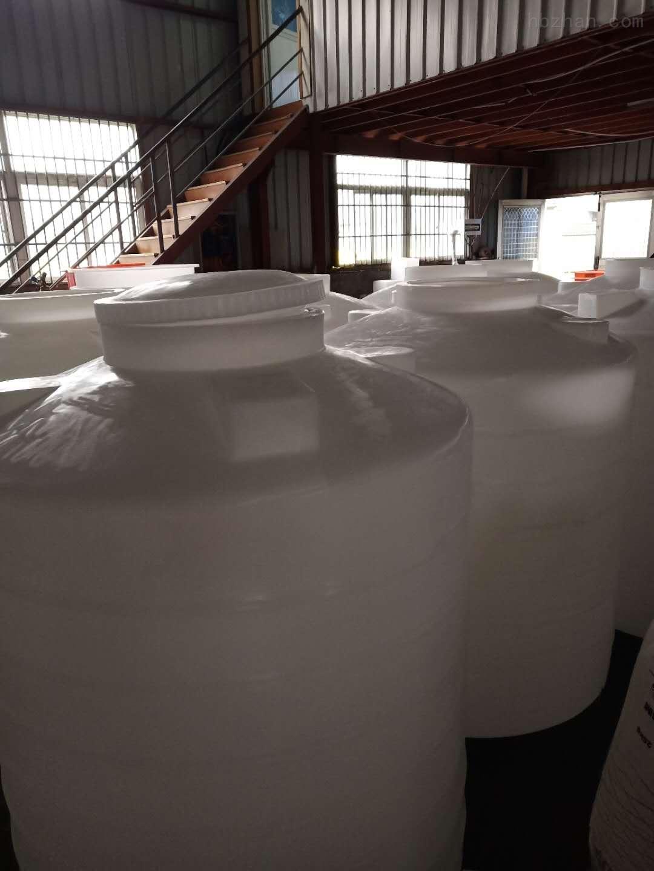 聊城1吨塑料化工桶  立式储罐