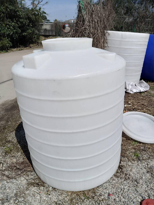 枣庄1吨PE水箱  聚乙烯储罐
