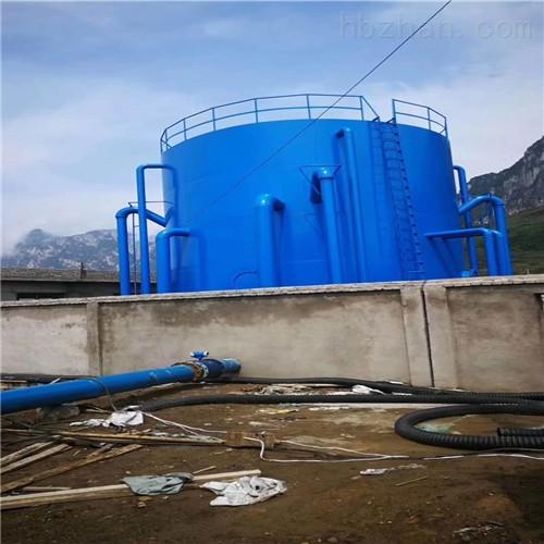 潍坊一体化成套污水处理设备报价