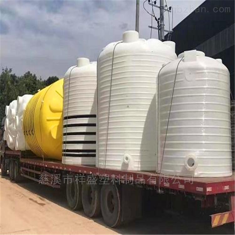 大型塑料儲水箱錫山區