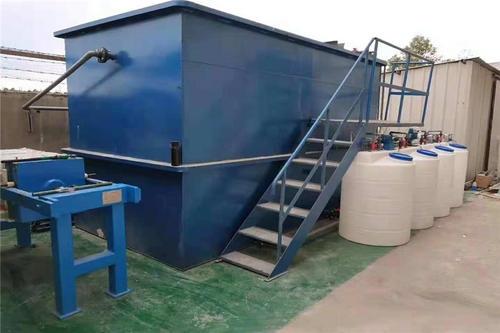 污水处理机