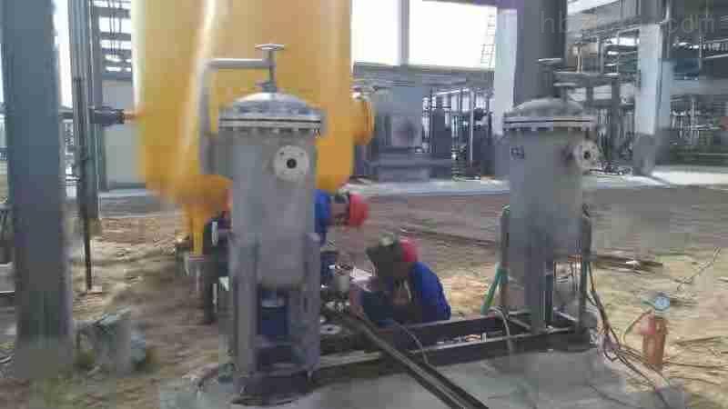 潍坊燃气除油除杂滤芯生产厂家