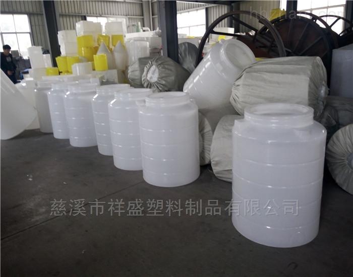 化工蓄水箱規格