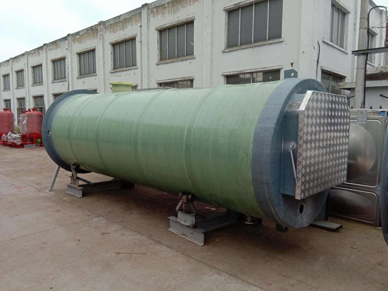 萍乡污水专业设备厂家