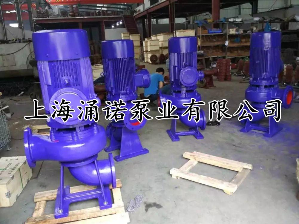 排污泵:LW立式无阻塞排污泵