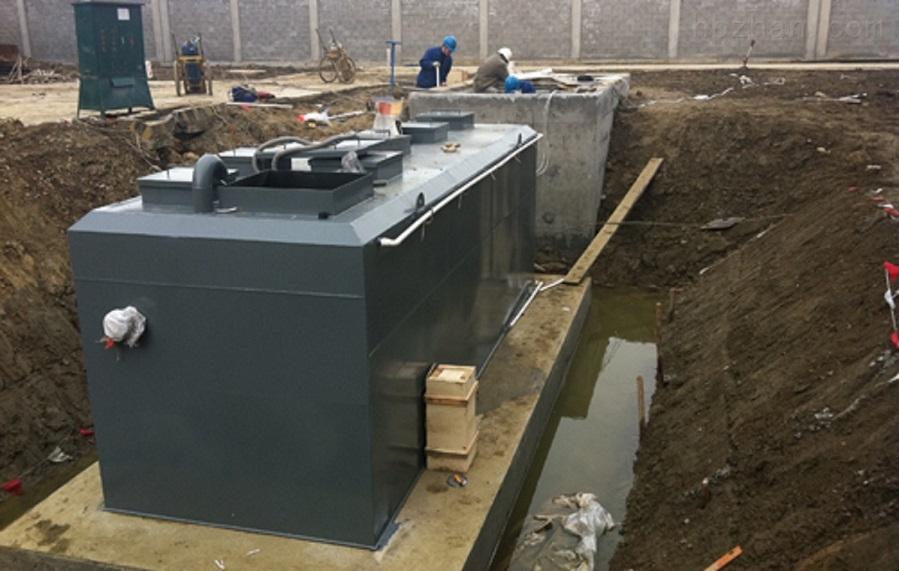 衡水养殖废水处理设备多少钱