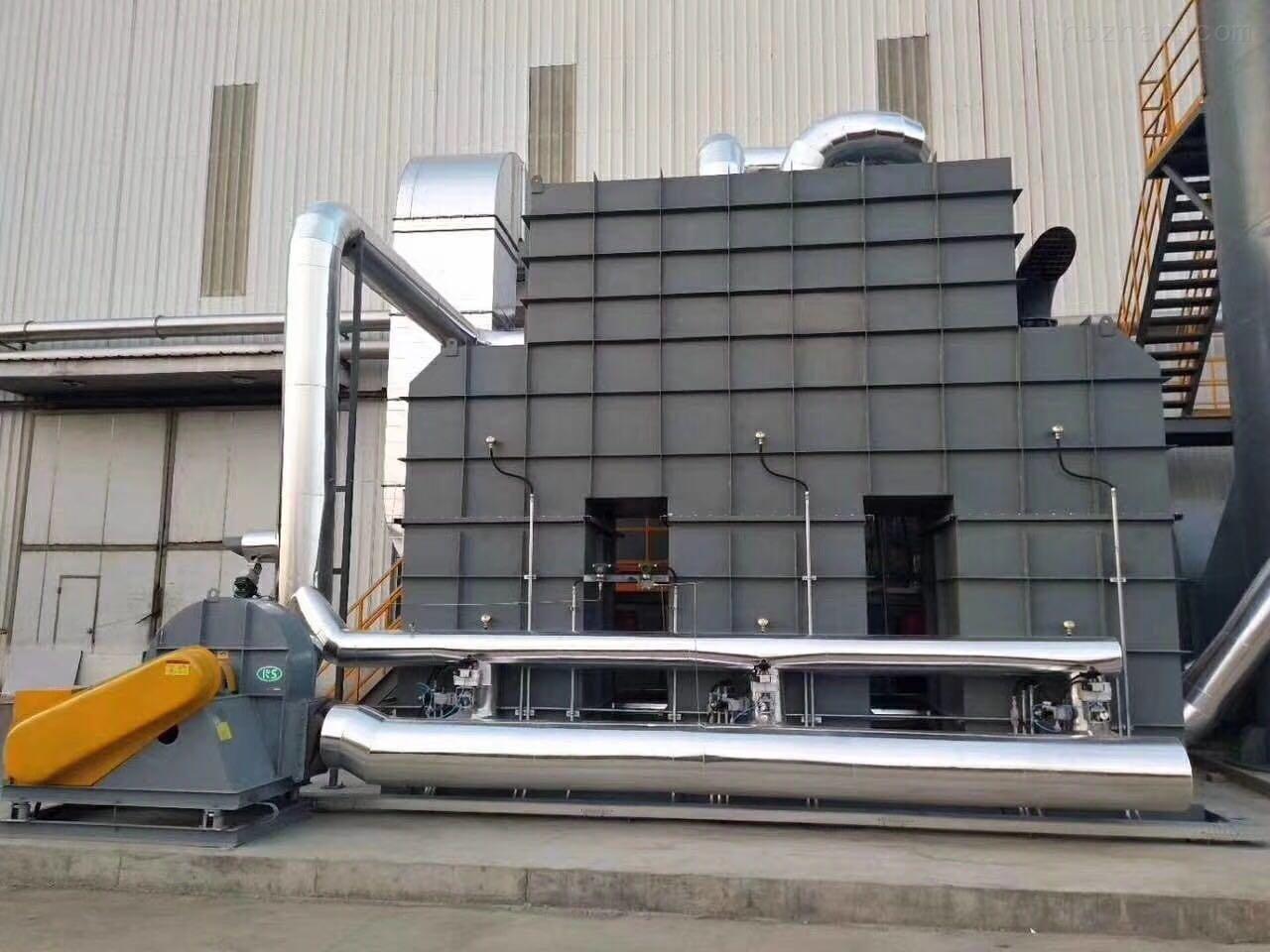 池州RTO蓄热式生产厂家