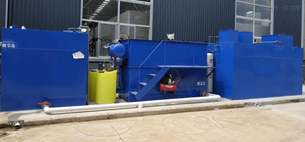 邯郸机构污水处理设备操作简单