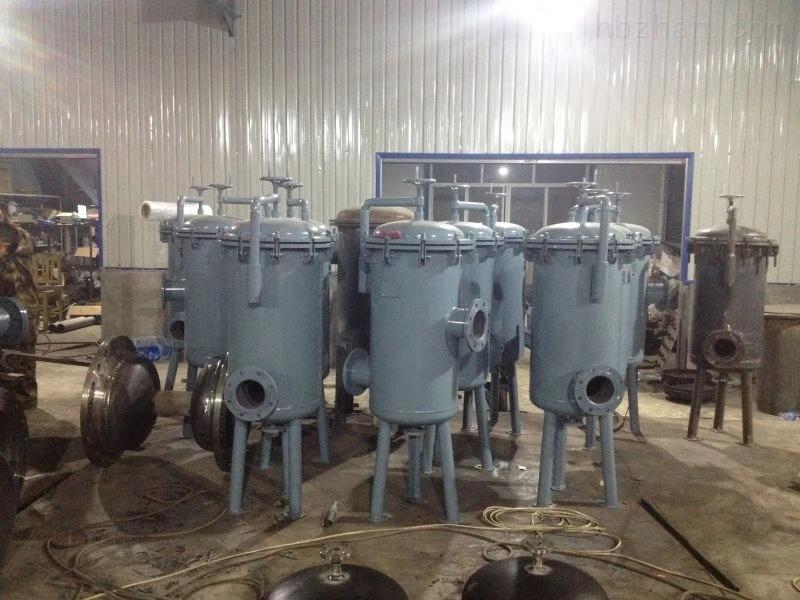 泰安化工厂污水处理滤芯厂家