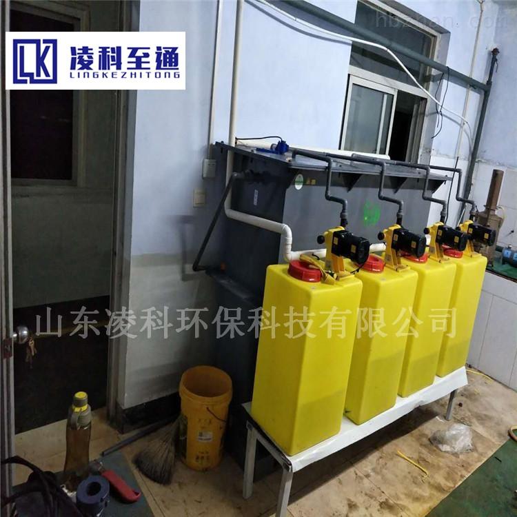 信陽體檢中心污水處理設備信譽保證