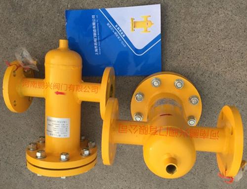 XXG-C2燃气过滤器