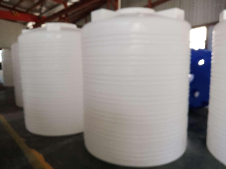 东营5立方塑料储罐