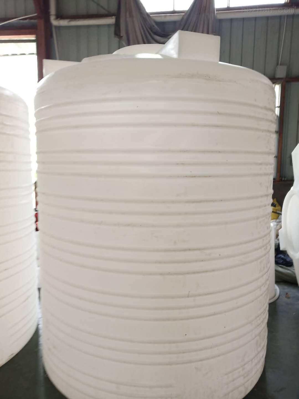 杭州湾新区5立方塑料储罐  甲醇储罐