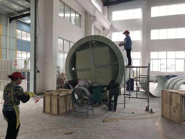 赤峰GRP污水提升泵站厂家