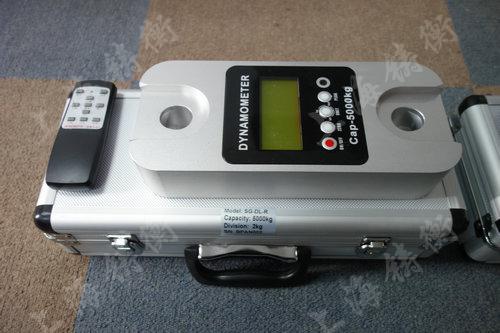 数显电子拉力测量仪