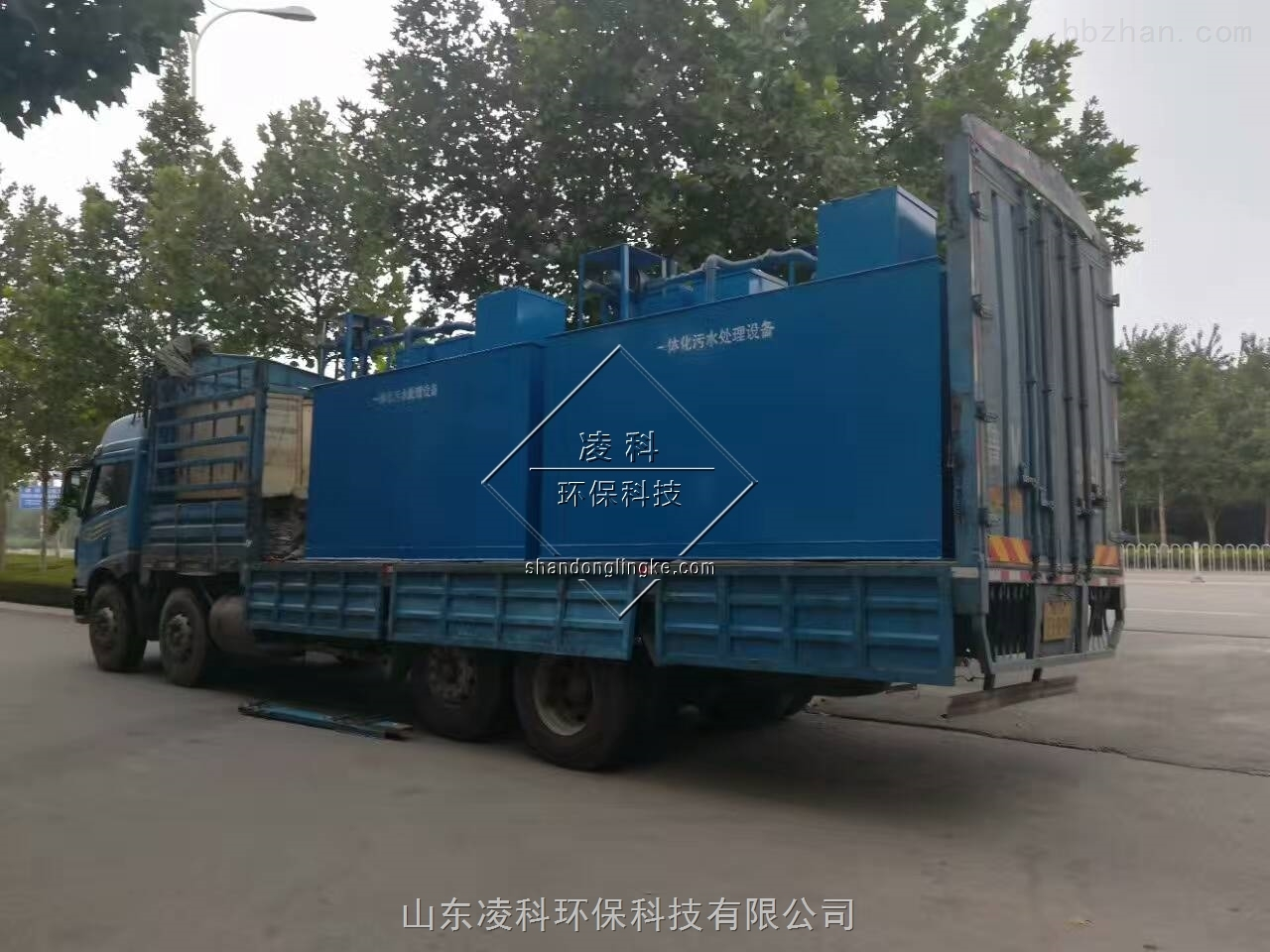 东莞一体化提升泵站终身维护