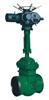 NKZ961H(NKZ964H)电动真空焊接闸阀