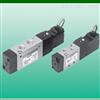 喜开理CKD电磁阀4KA250-06 220VAC构造分析